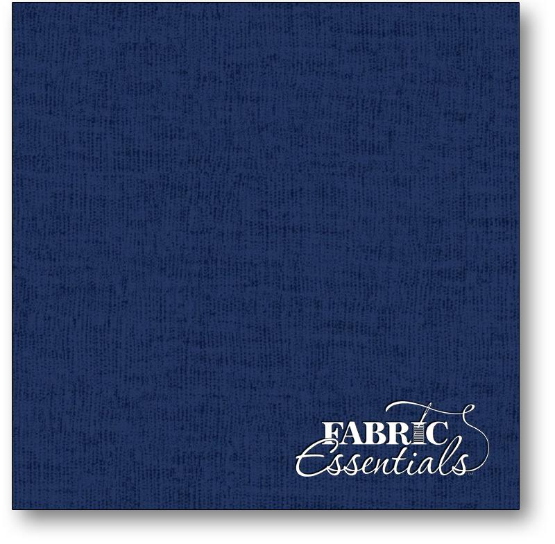 Marcus - American Bouquet - R37-2935-0199 Texture Solids Blue