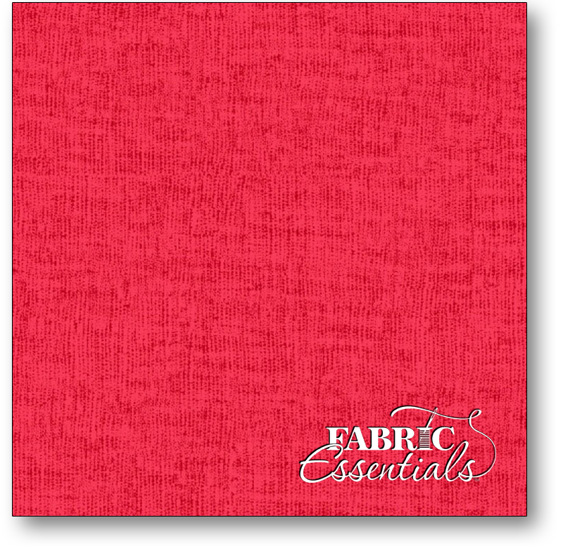 Marcus - American Bouquet - R37-2935-0161 Texture Solids Red