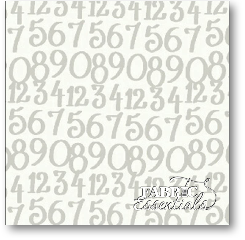 Marcus - Do The Math - R15-0551-0546 - White Numbers