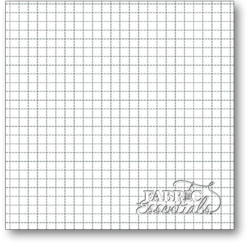 Marcus - Do The Math - R15-0552-0542 - White Graph Paper