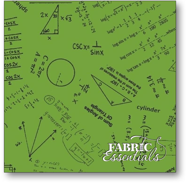 Marcus - Do The Math - R15-0553-0515 - Green Formulas