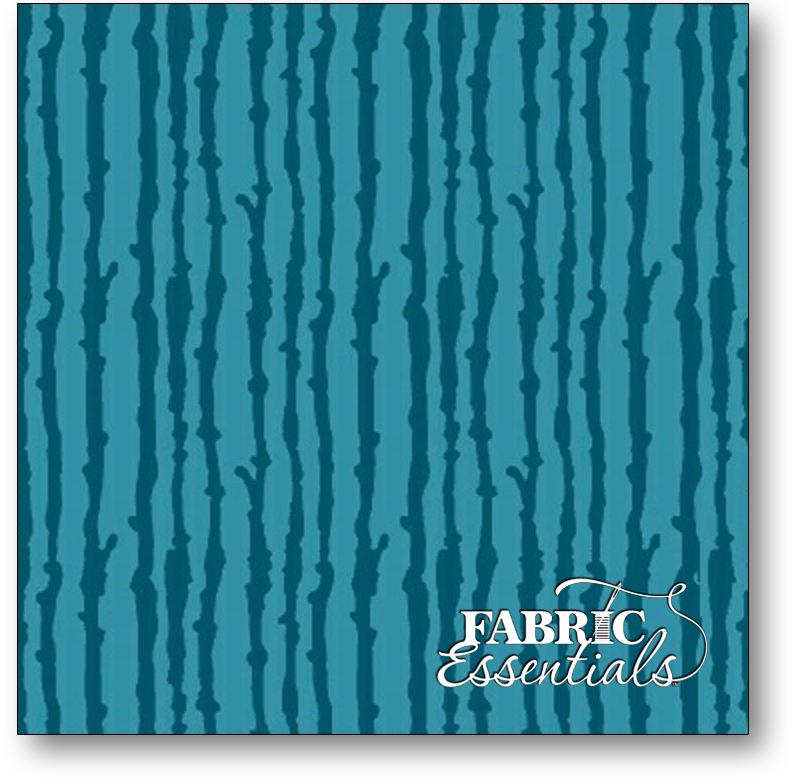 Marcus - Seaglass - R15-9854-0118 - Blue Kelp
