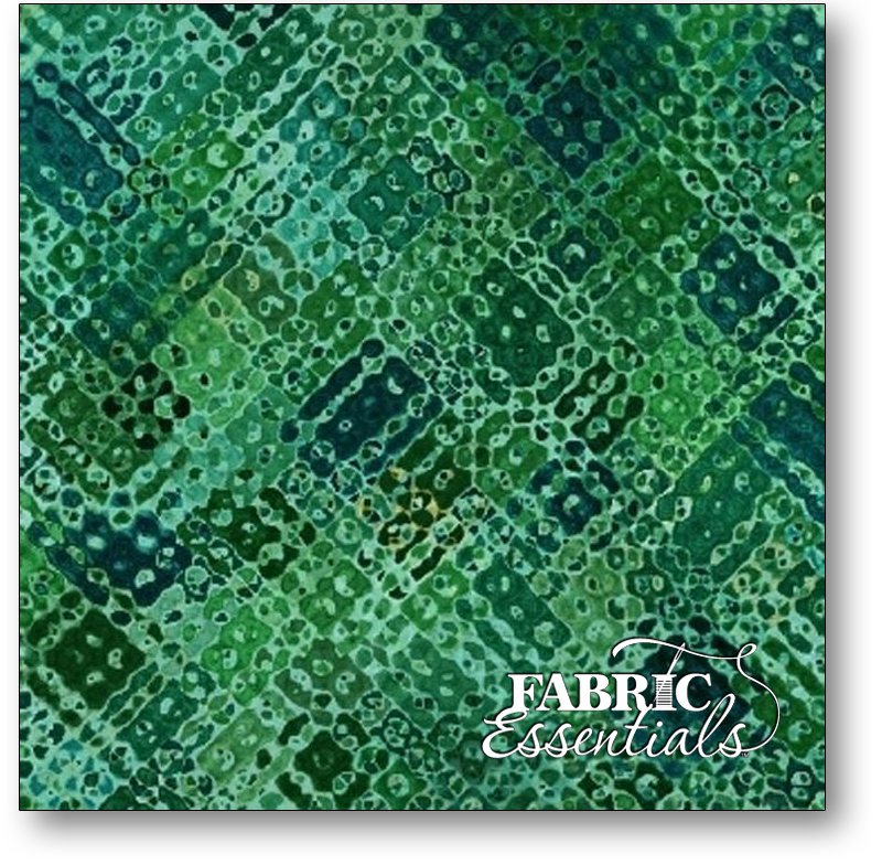 Marcus - Seaglass - R15-9855-0115 - Green Shimmer
