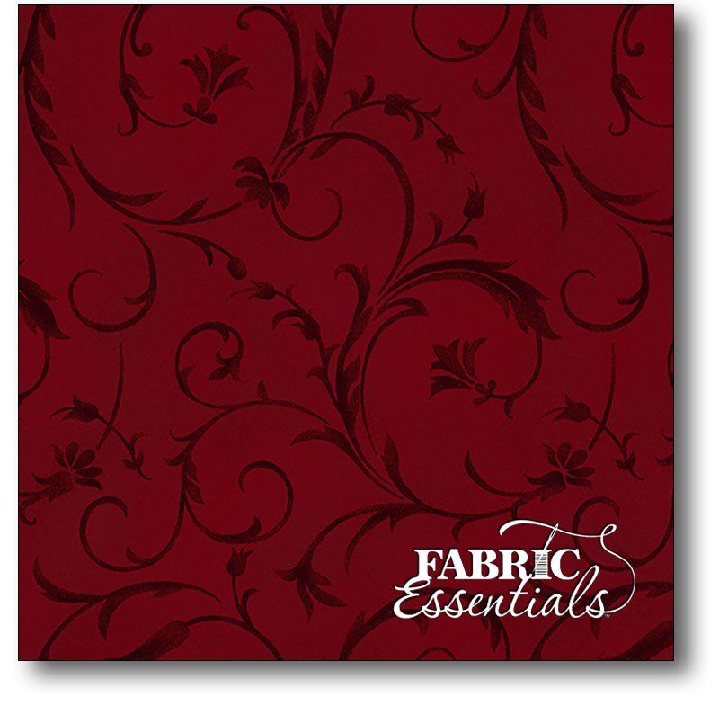 Maywood - Beautiful Backings - 108in Wide Backing - MASQB100-R3 Rich Red