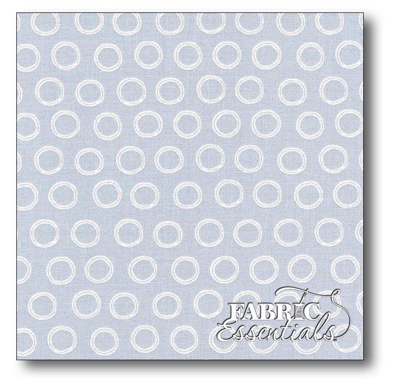 Maywood - Cycles of Life - Doodle Dots - MAS8156-K Gray