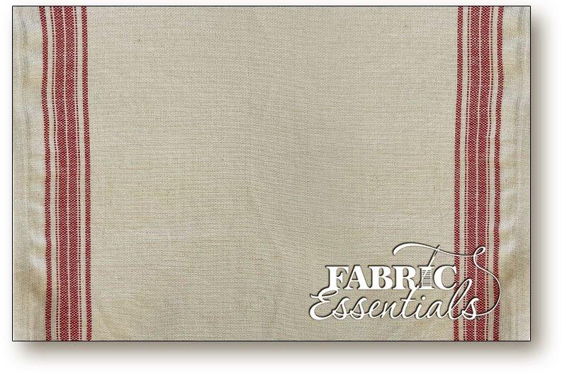 Moda Toweling - Rural Jardin - 12553-46 - Natural