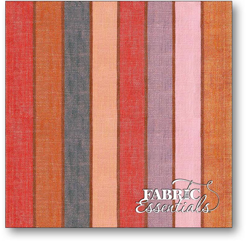 Moda Toweling - 4016-1 - Sunset - Chore Coat Toweling - Ruby Star Society