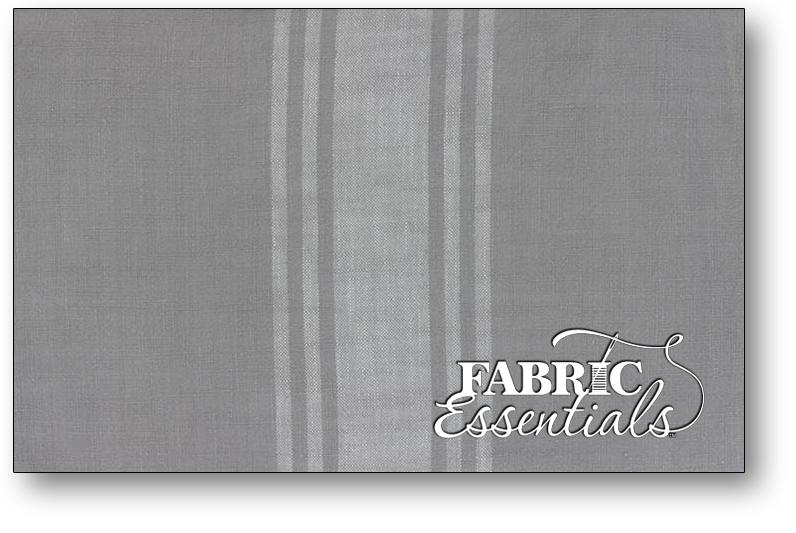 Moda Toweling - 920-276 - Urban Cottage - Gray-Ivory