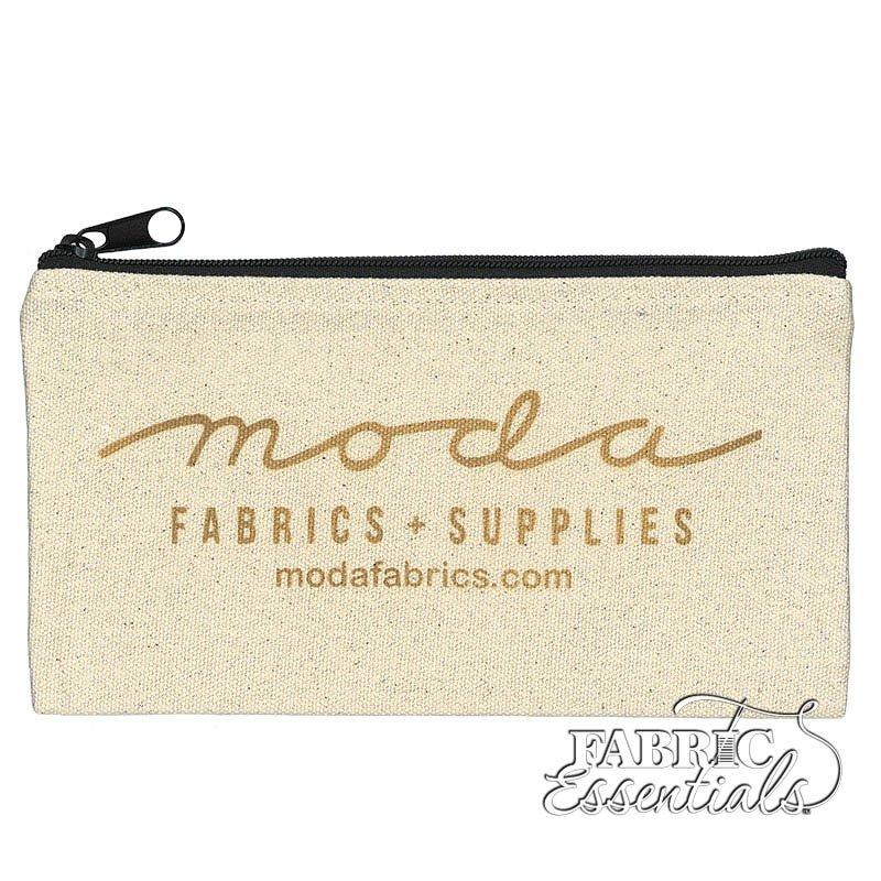 Moda - Zipper Bag - Moda Logo Fanatical Fusion - FFML