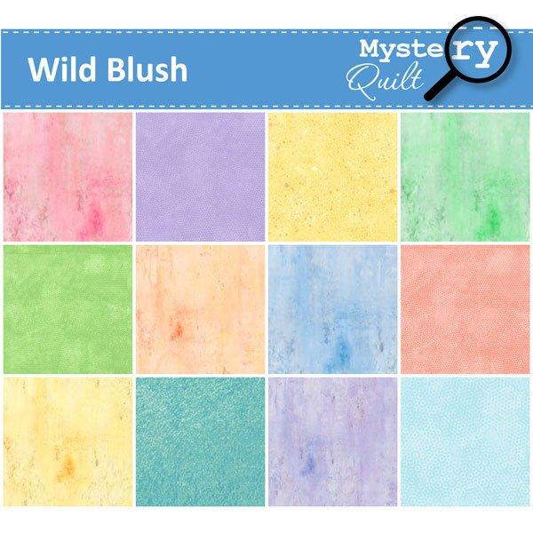 2021 MQ - Wild Blush - SOLD OUT!