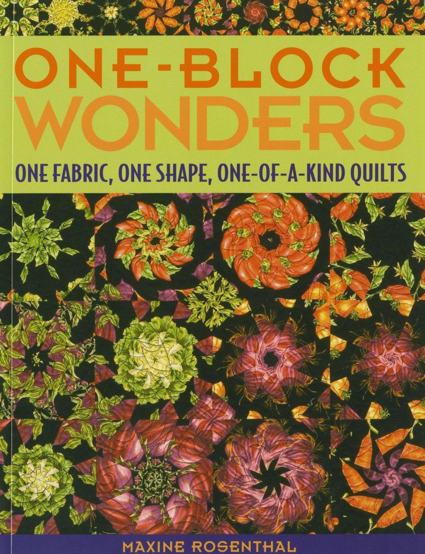 One-Block Wonders - 10428