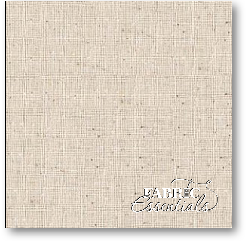 Roc-Lon - Osnaburg Muslin - Thick - 45in wide - 421R Natural