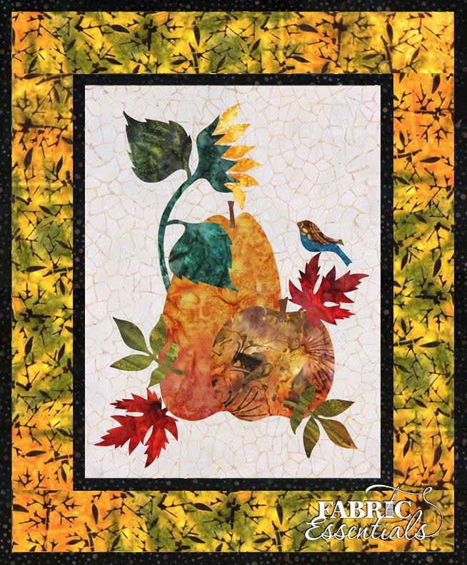 Seasonal Silhouettes - October Kit