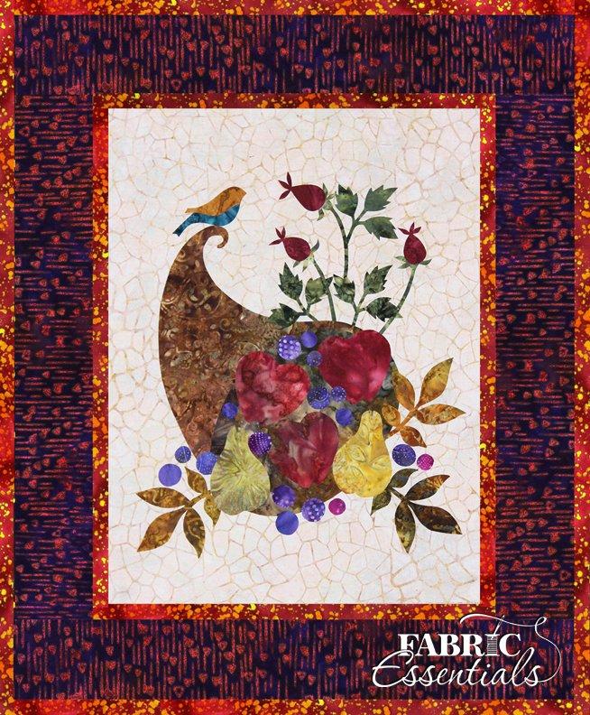 Seasonal Silhouettes - November Kit