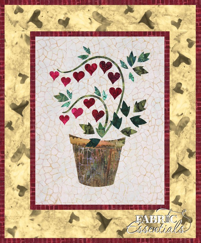 Seasonal Silhouettes - February Kit