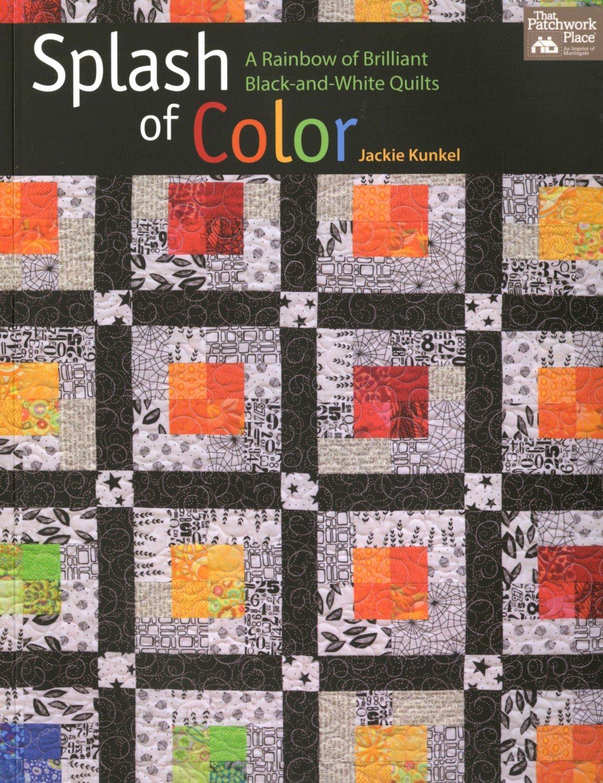 Splash of Color - B1319T