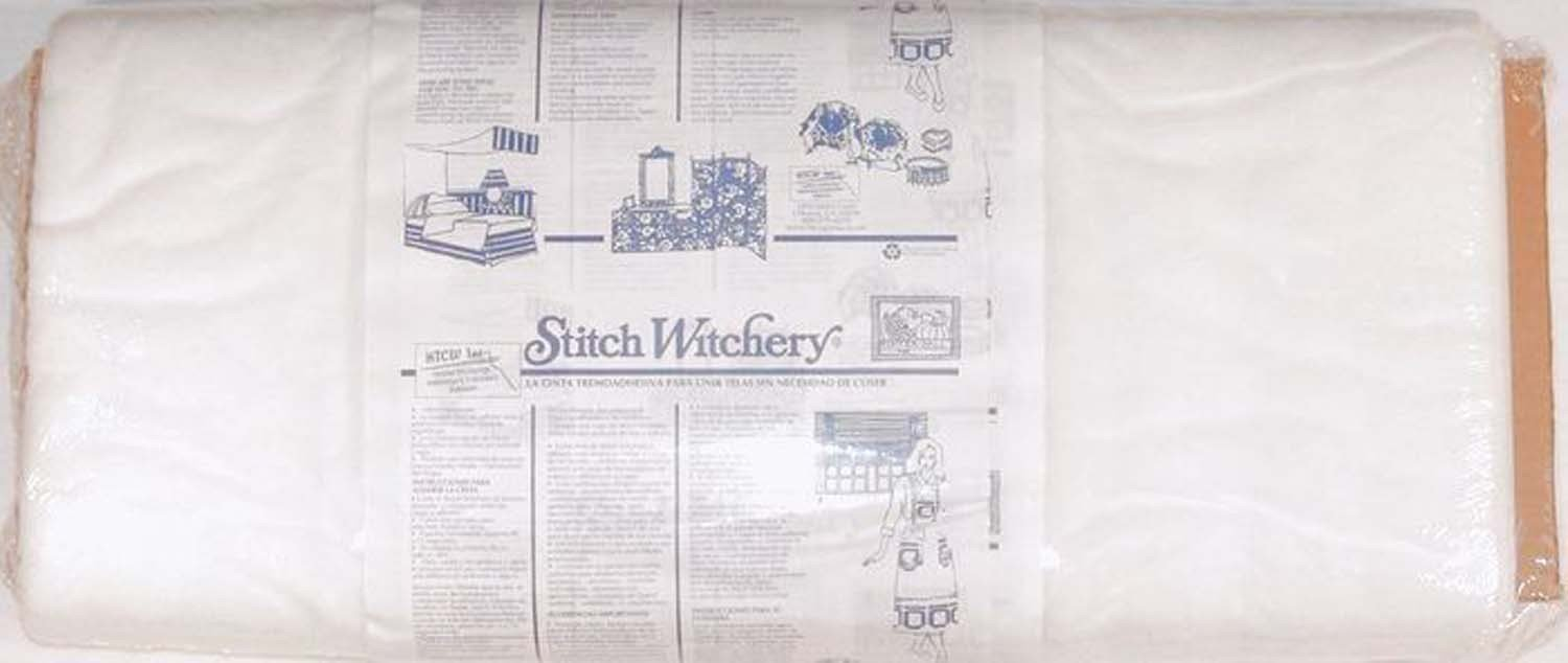 HTC - Stitch Witchery - Fusible Web 20in - Clear - HTC3000-28