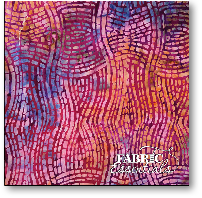 Studio Batiks - C5283 - Pink