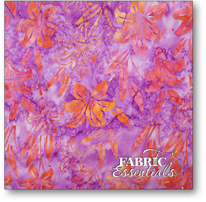 Studio Batiks - C5284 Purple