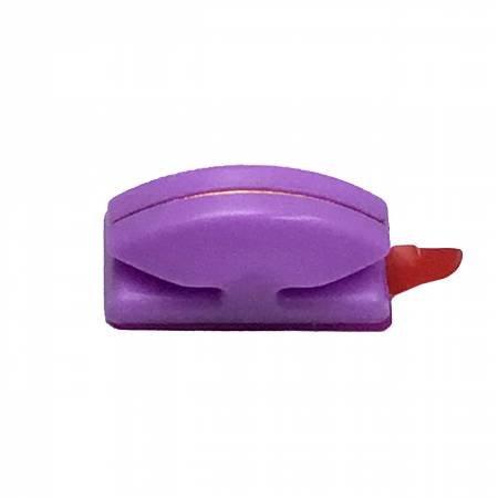 Thread Cutterz - Flat Mount - Purple