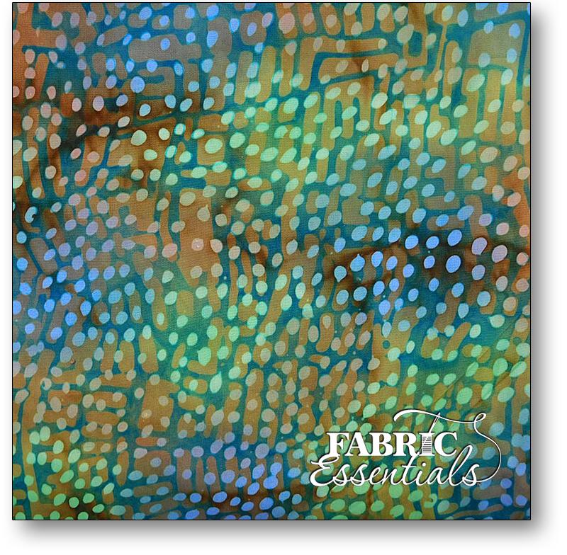 Timeless Treasures - Batik - Java-7466