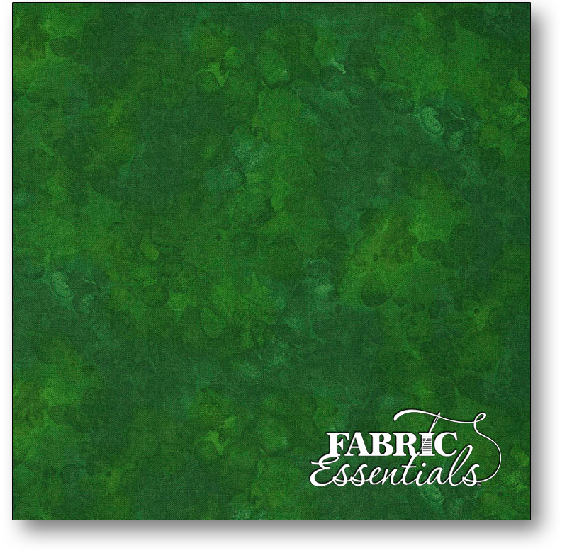 Timeless Treasures - Kimberly Collection - Solid-ish Basic - C6100-Green Tonal Blender
