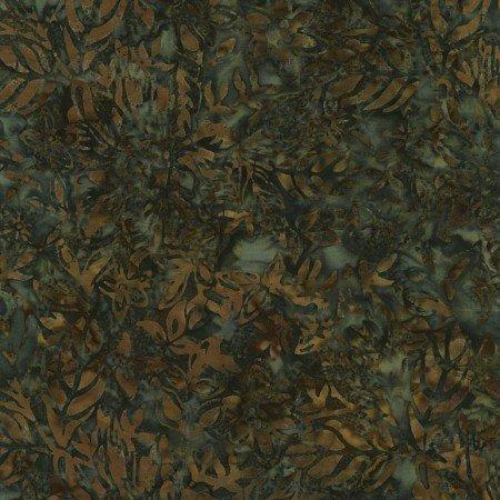 Mineral Matrix Batik Bom Quilt