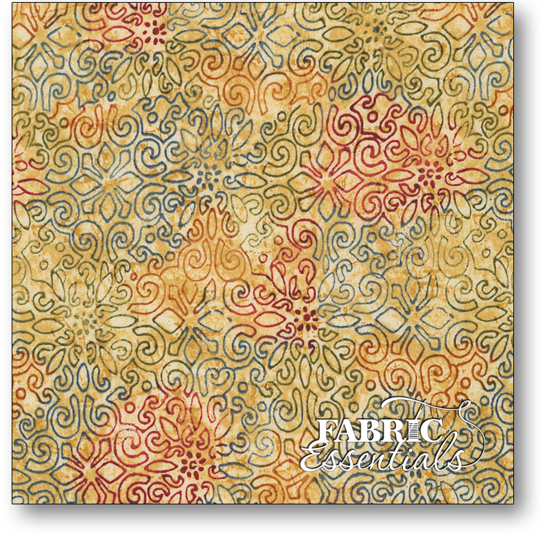 Timeless Treasures Tapestry Jt C6905 Parchment Tonal