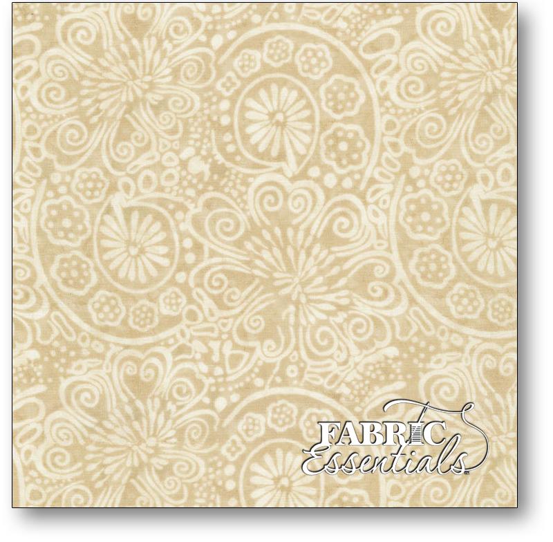 Timeless Treasures Tapestry Jt C6909 Cream Tonal