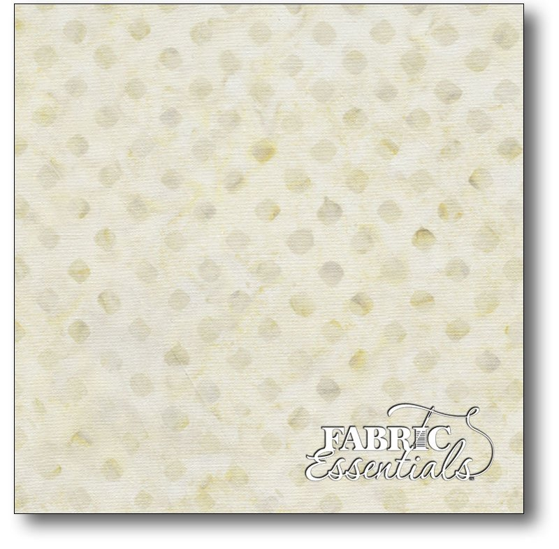 Timeless Treasures - Wide Backing 106in - XTonga-B5031-Cream