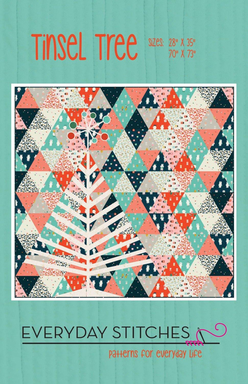 Tinsel Tree - ES-TIN-501