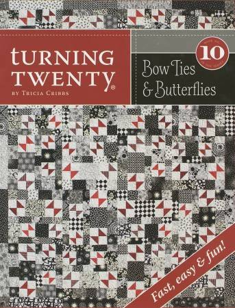 Turning Twenty - Bow Ties and Butterflies - Book 10 - FF128