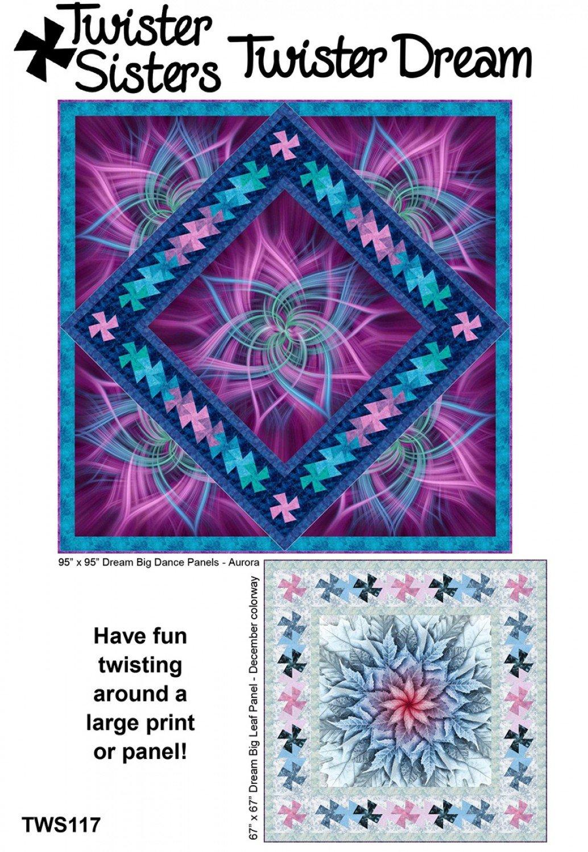 Twister Dream - TWS117