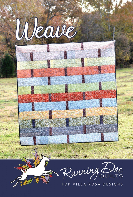 Weave - VRDRD031