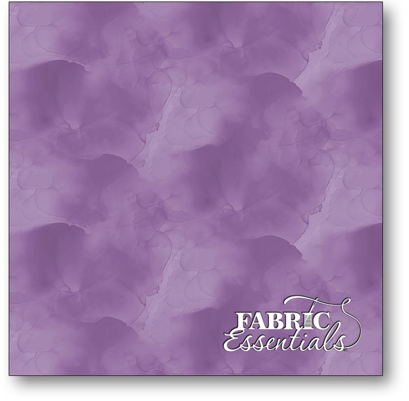 Wilmington - Watercolor Texture - Awakenings - 3039-13408-606 - Violet