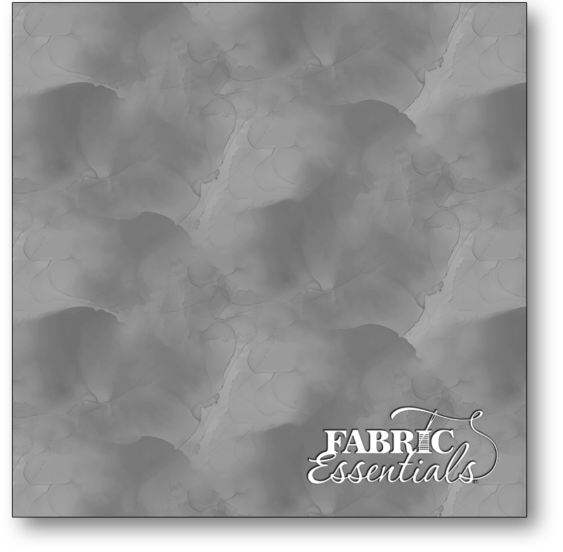 Wilmington - Watercolor Texture - Awakenings - 3039-13408-909 - Gray