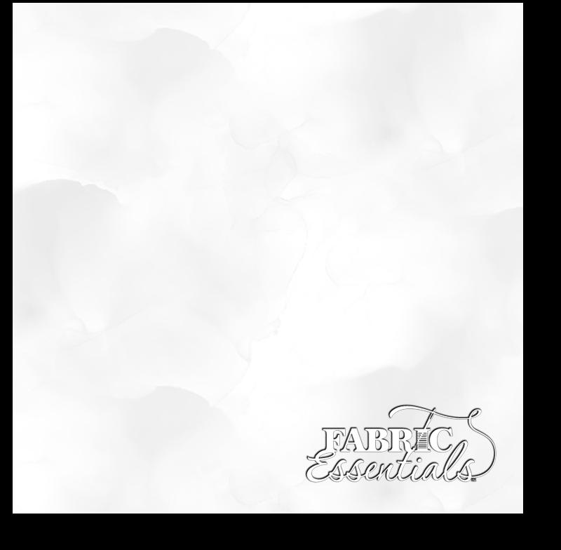 Wilmington - Essentials - Watercolor Texture - 3039-13408-100 - White on White