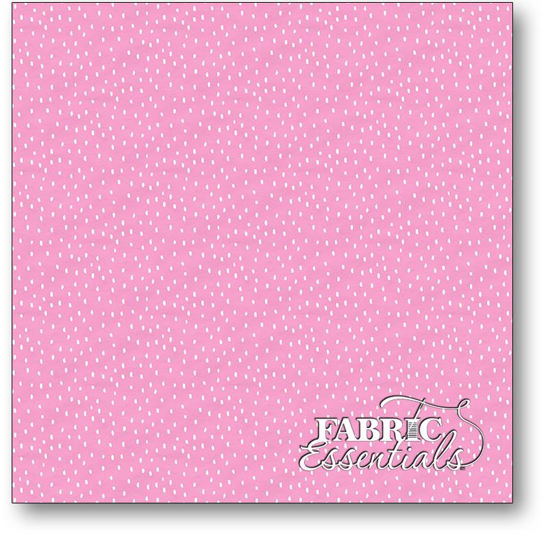 Wilmington - Raindrops & Sunshine - 3007-68556-331 - Pink Raindrops