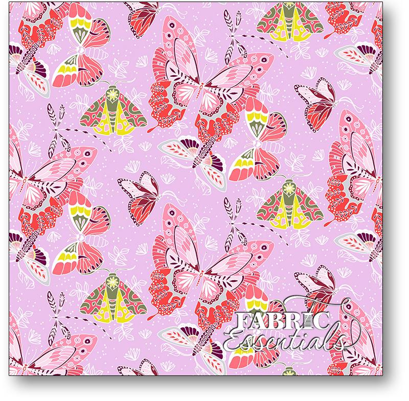 Windham - Aerial - 52179-1 - Lilac Flock