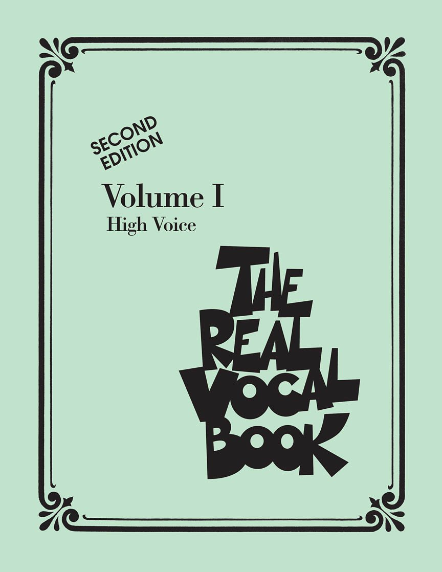 The Vocal Real Book