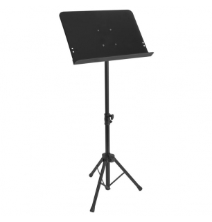 OnStage Music Stand With Tripod Folding Base