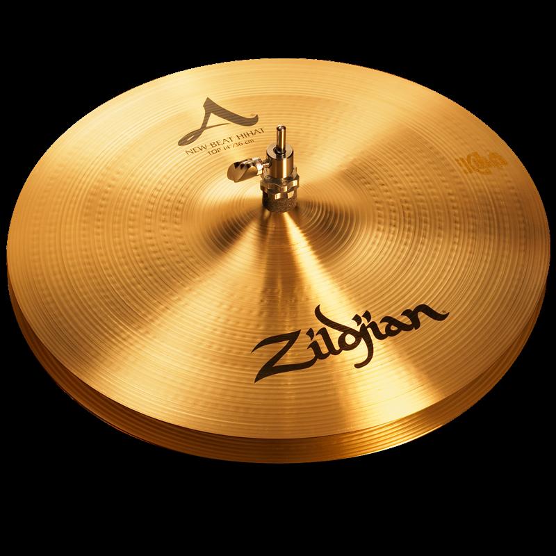 Zildjian A 14 New Beat Hi-Hats