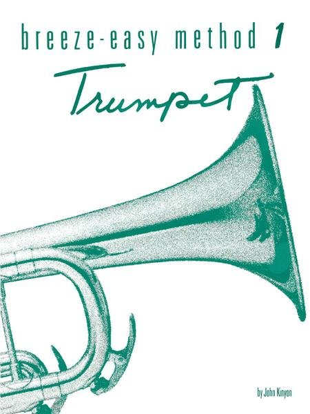 Breeze Easy Trumpet Method