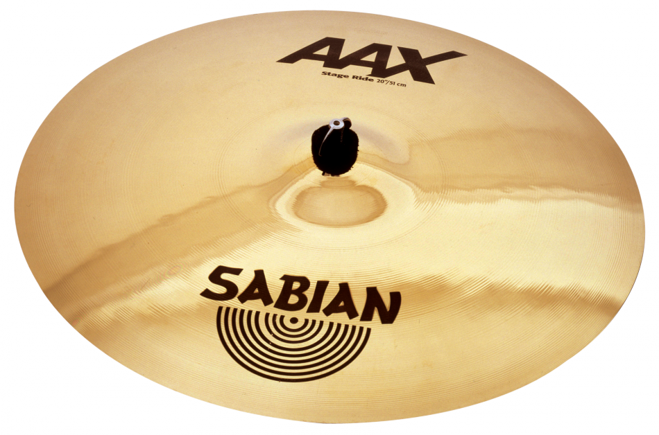 Sabian AAX 20 Stage Ride
