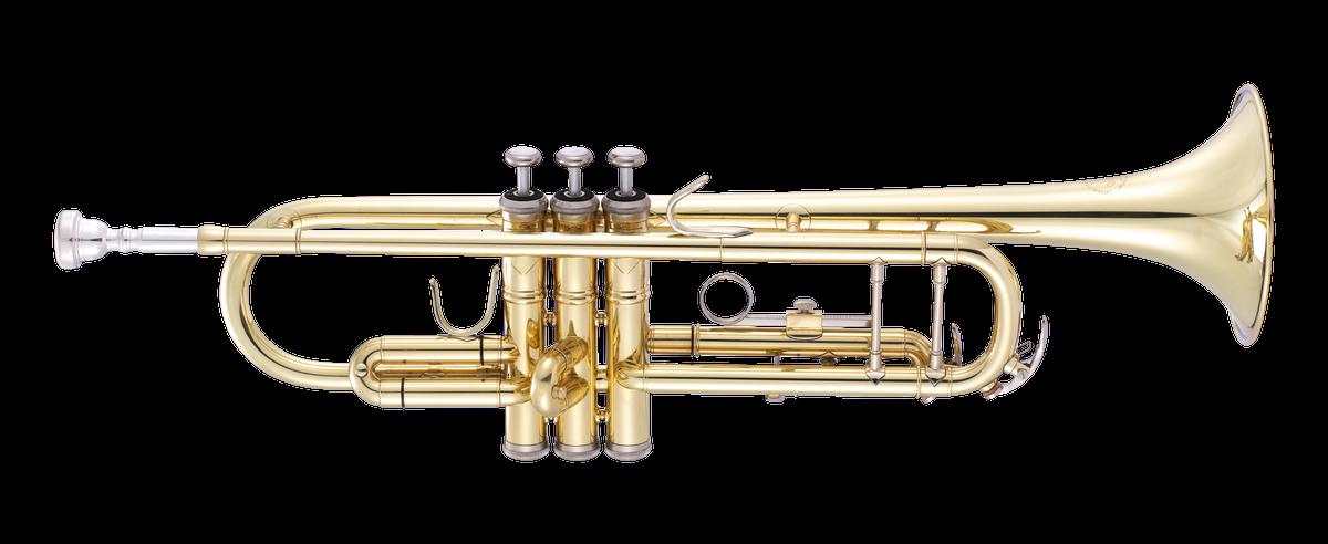 John Packer JP151 Student Model Trumpet