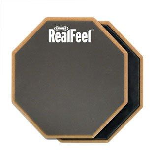 Evans Real Feel 12 Pad