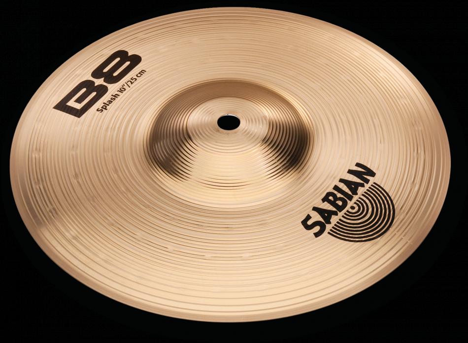 Sabian B8 10 Splash