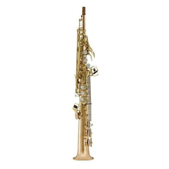 Selmer La Voix II Soprano Saxophone