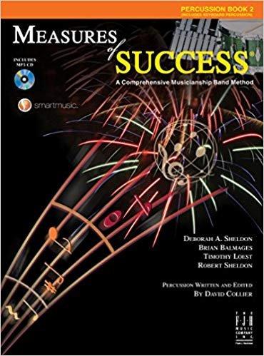 Measures of Success - Book 2