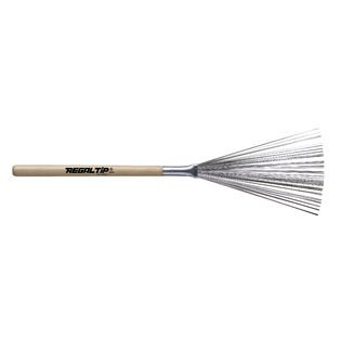 Regal Tip 550W Hickory Handle Brush